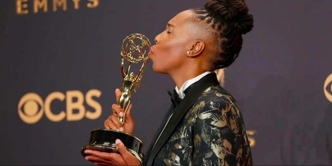 Emmy 2020 bate recorde de negros