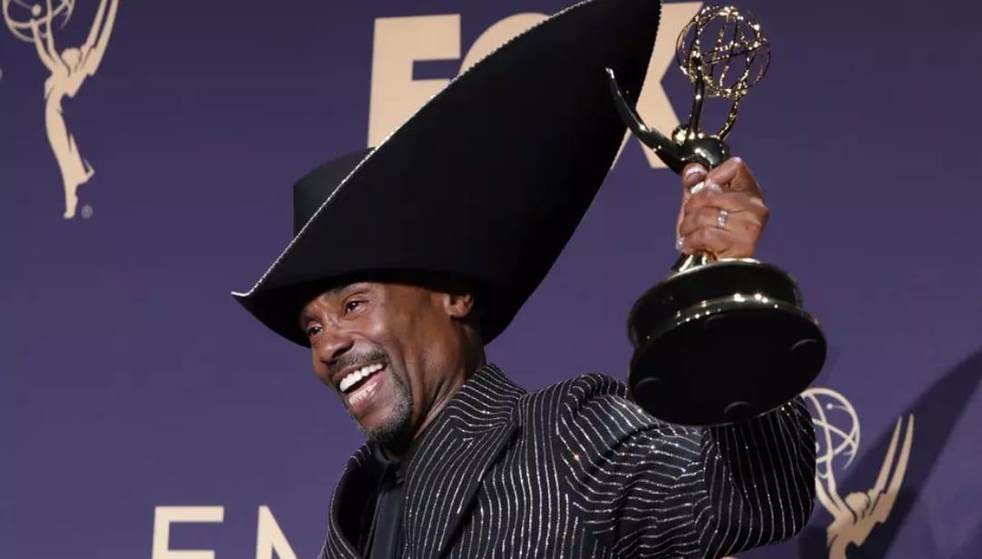 Diversidade no Emmy 2020