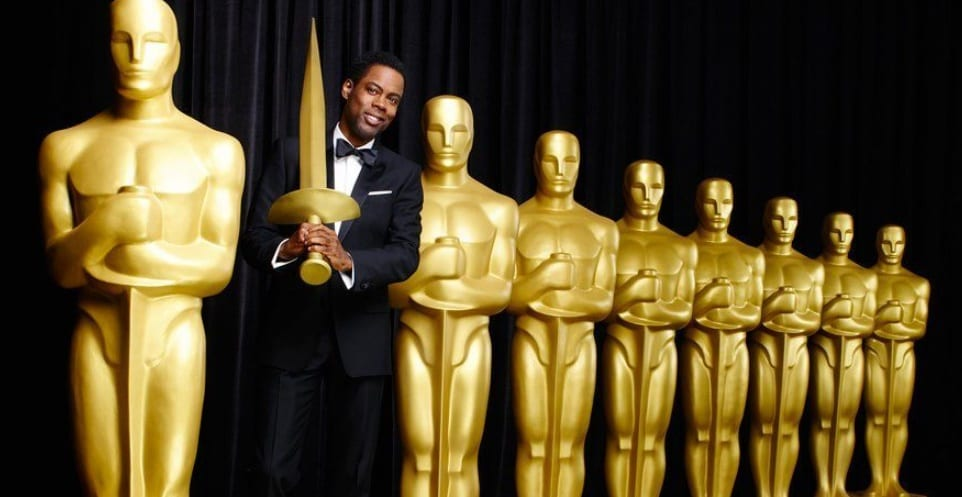Oscar So White