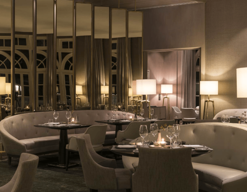 Tangerá Jean-Georges - Restaurantes icônicos em SP