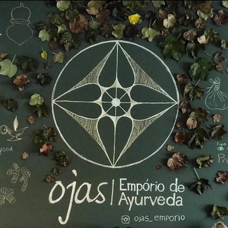 logotipo do Empório Ojas