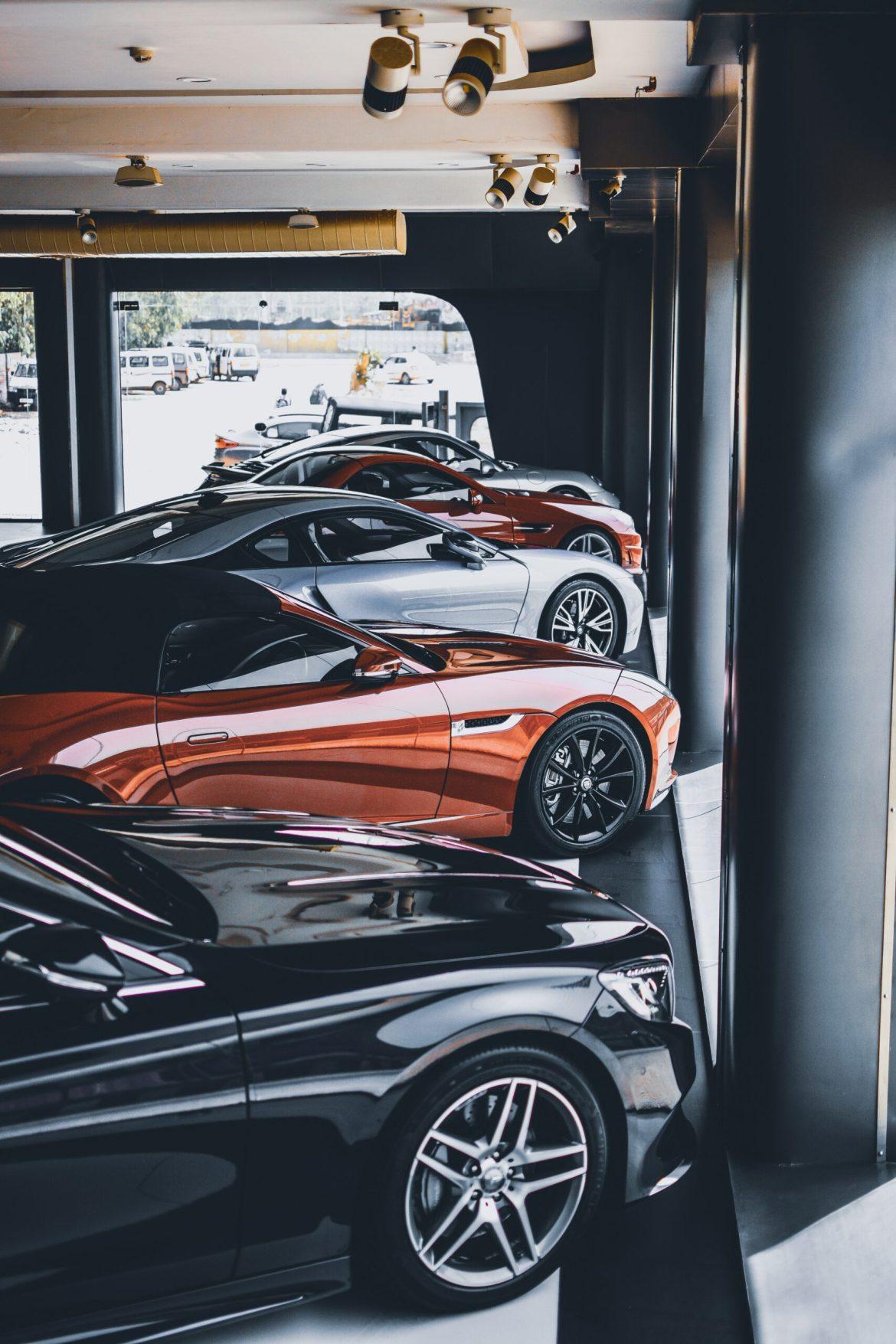 carros por assinatura