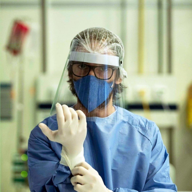 pandemia em series
