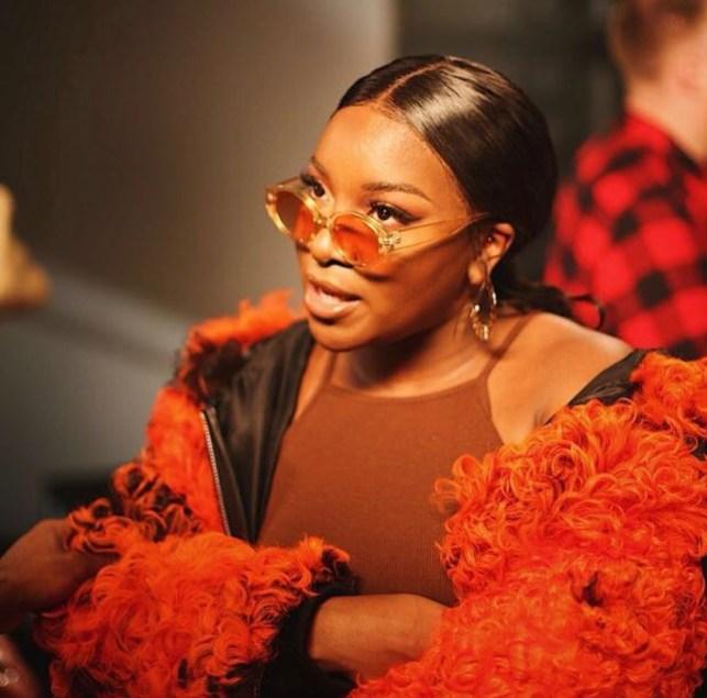 óculos de sol feminino lente laranja