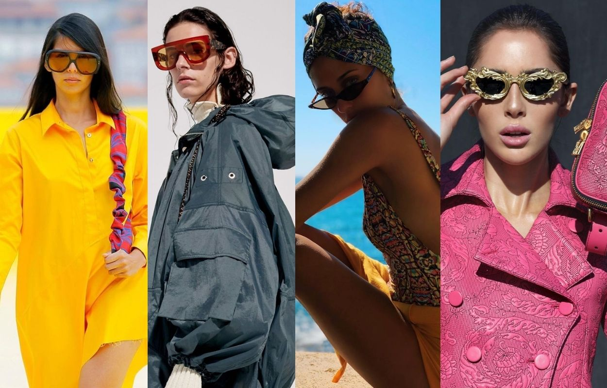 óculos de sol feminino 2021