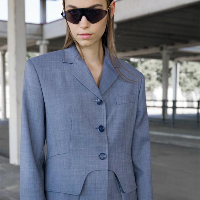 tendência óculos de sol feminino 2021