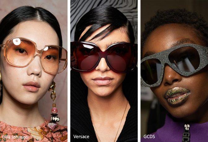 óculos de sol oversized