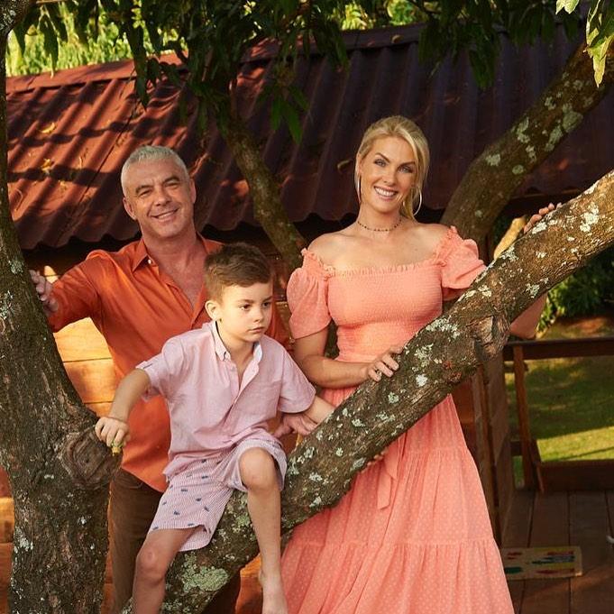 Família Hickmann