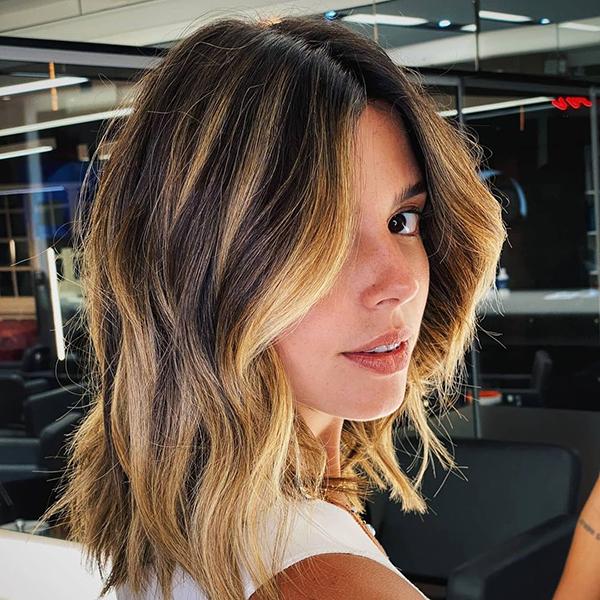 Cortes de cabelo 2021: famosas antecipam as tendências