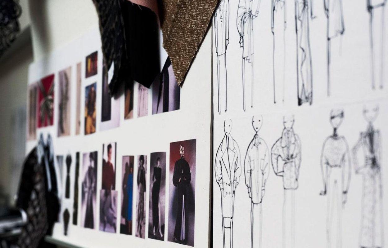 cursos sobre moda e arte
