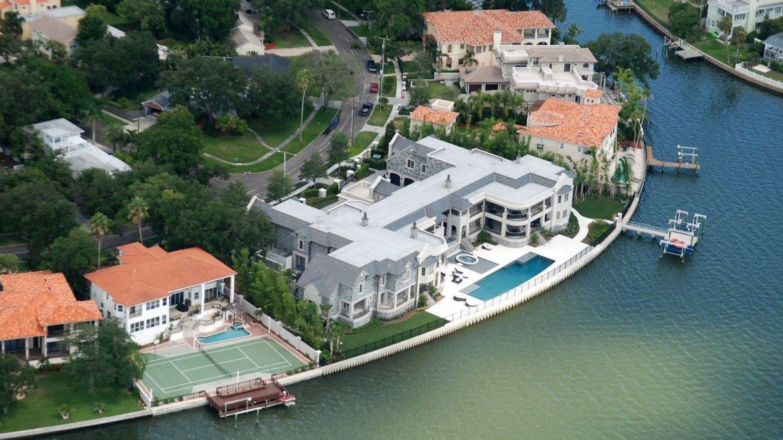 Casa dos famosos
