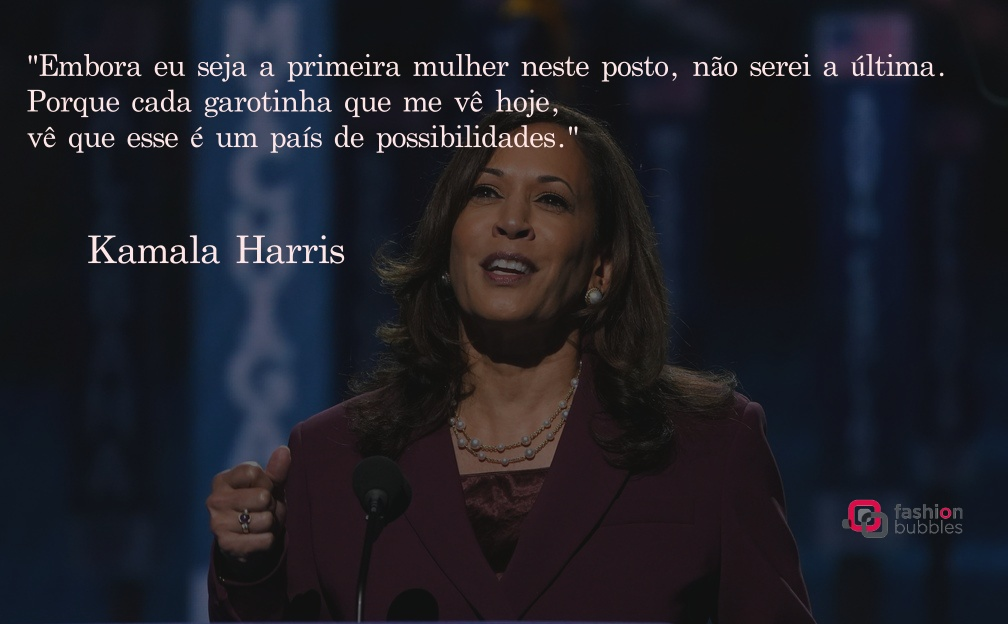 Frase Kamala Harris