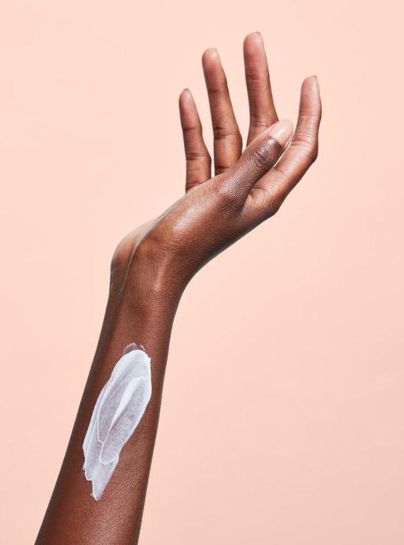 cuidados com a pele seca 2