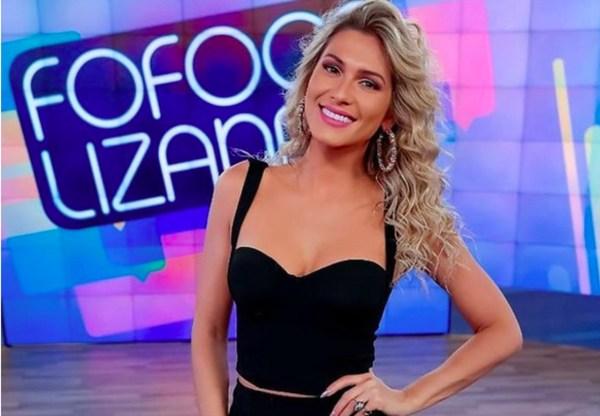Lívia Andrade está na lista dos possíveis participantes do BBB21 - Foto: Instagram