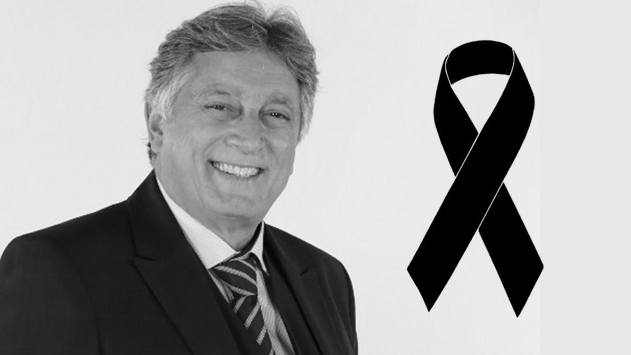 Eduardo Galvão morre aos 58 anos.
