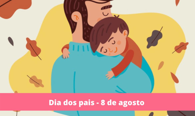 dia dos pais 2021