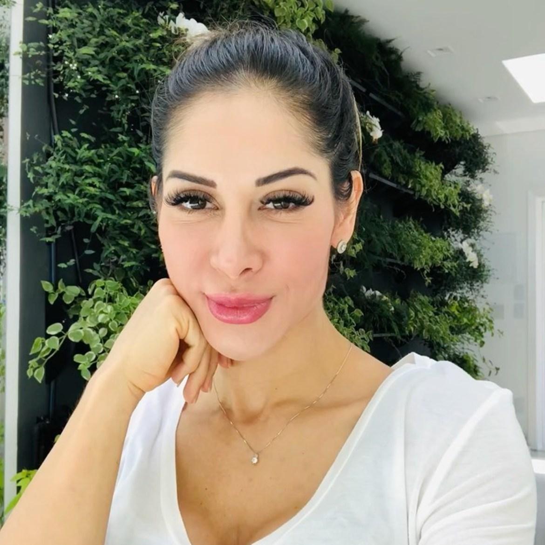 Mayra Cardi, analista comportamental.