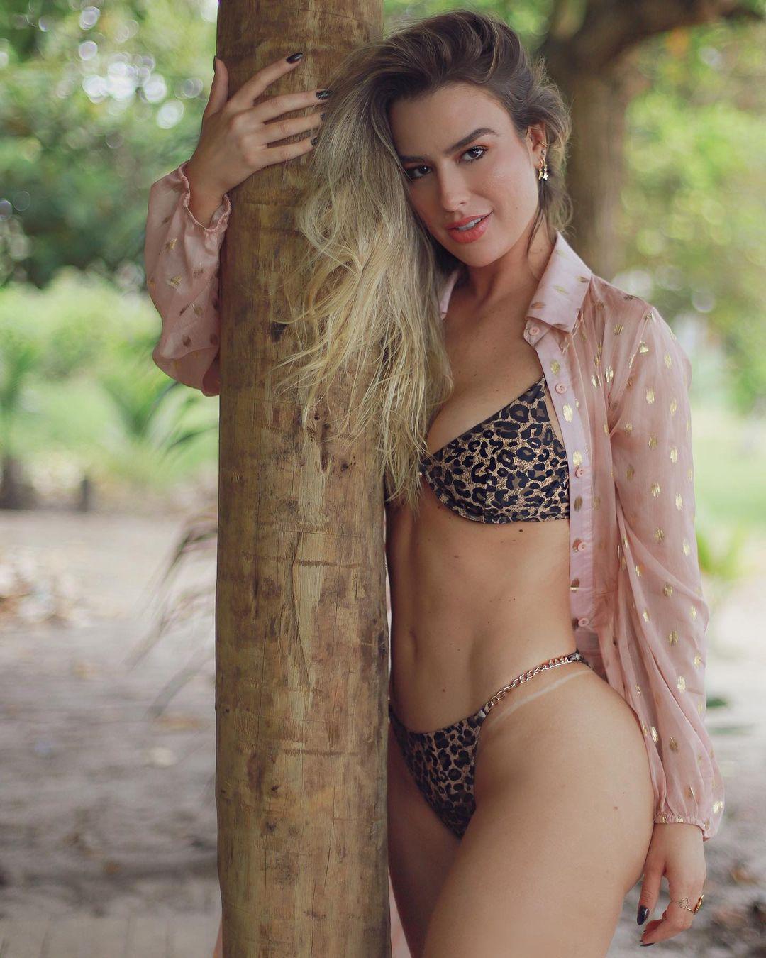 Fernanda Keulla.