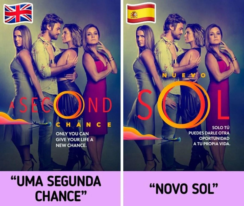 2018 - Segundo Sol.