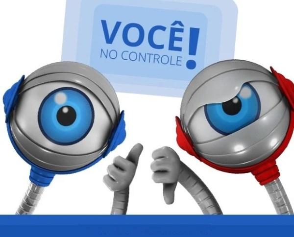 emojis do big brother brasil BBB21