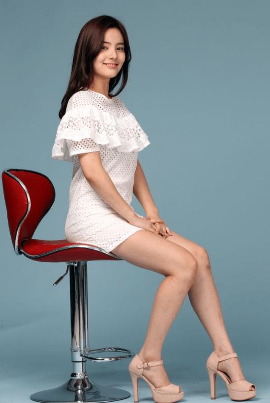 Song Yoo-jung celebridades sul coreana