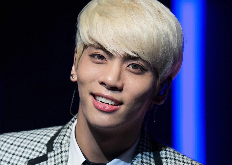 cantor de kpop