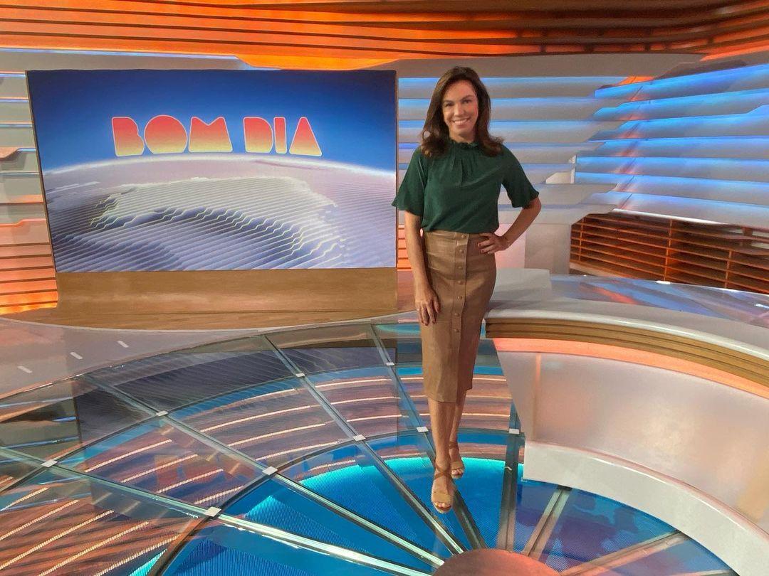 Ana Paula Araujo