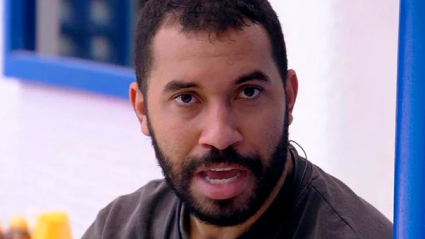 Gilberto promete expor complô de Brothers - Globo
