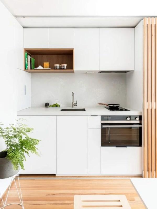 Mini cozinha
