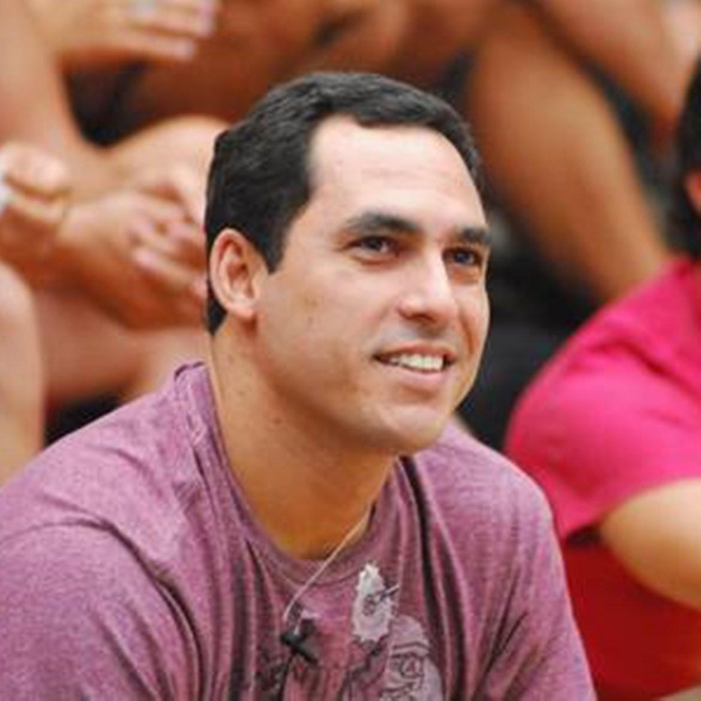 Felipe Cobra – BBB7.
