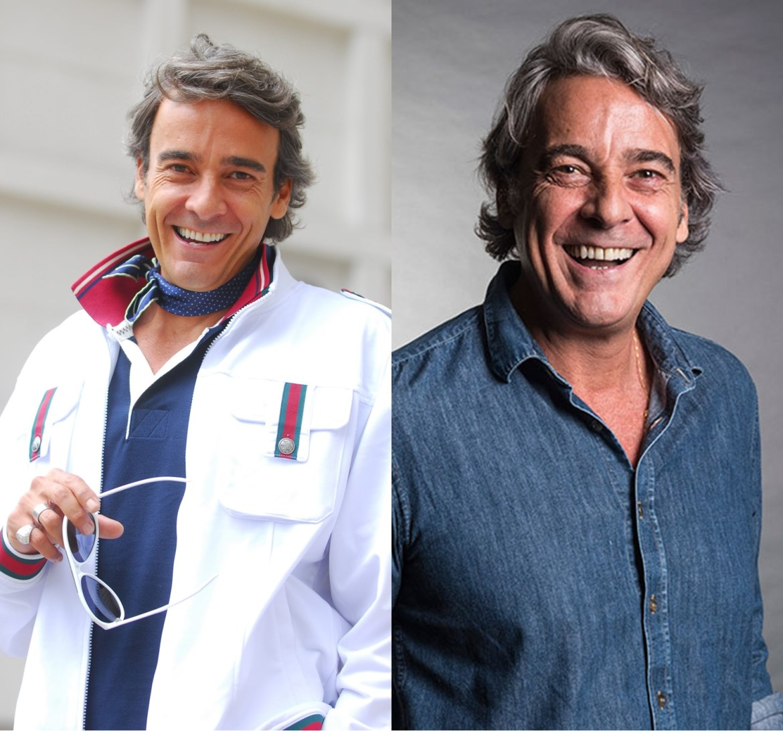 Tititi: Alexandre Borges - André Spina/Jacques Leclair.
