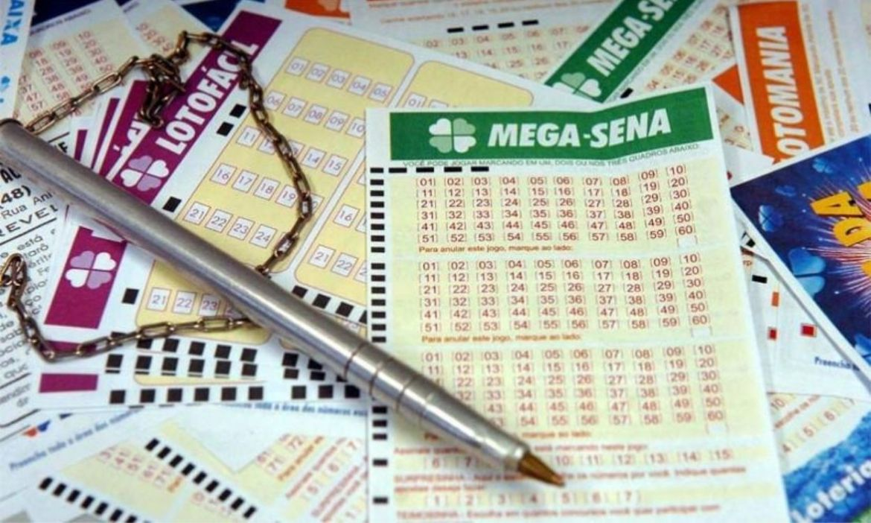 bilhetes de loteria - ganhar na loteria