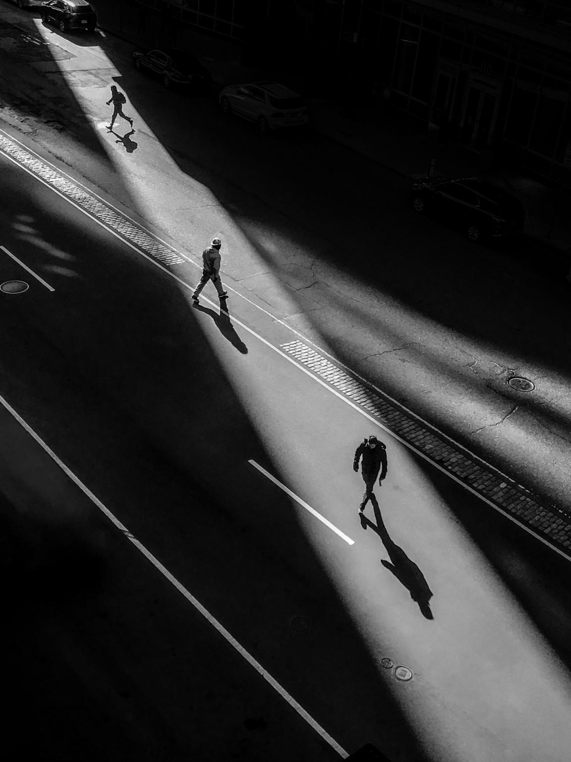 foto vencedora do Mobile Photography Awards