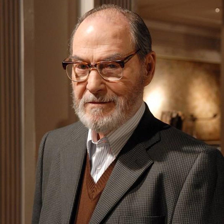 Leonardo Villar (Pascoal).