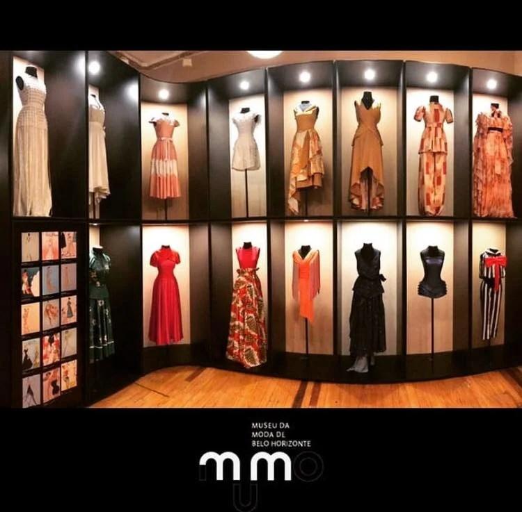 Museu da Moda de Belo Horizonte.