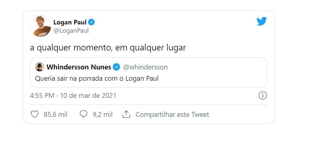 Whinderson Nunes