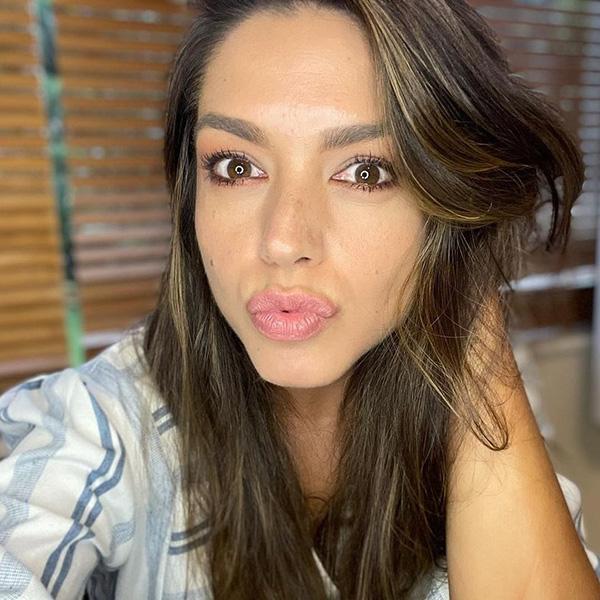 A atriz Thais Fersoza é do signo de Áries