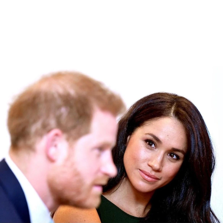 Duquesa e Príncipe.