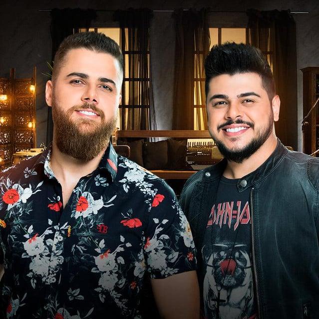 Duplas sertanejas masculinas mais bombadas da atualidade/ Zé Neto e Cristiano