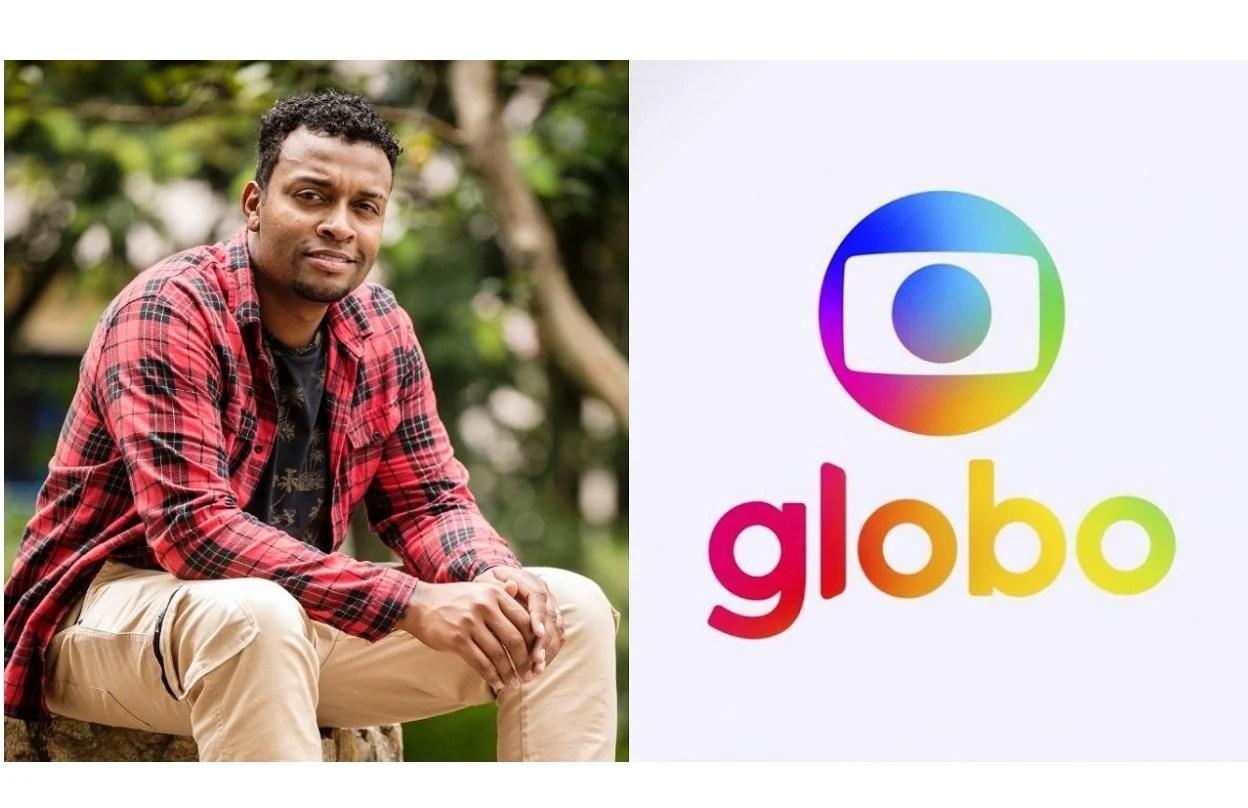 Nego Di e Rede Globo