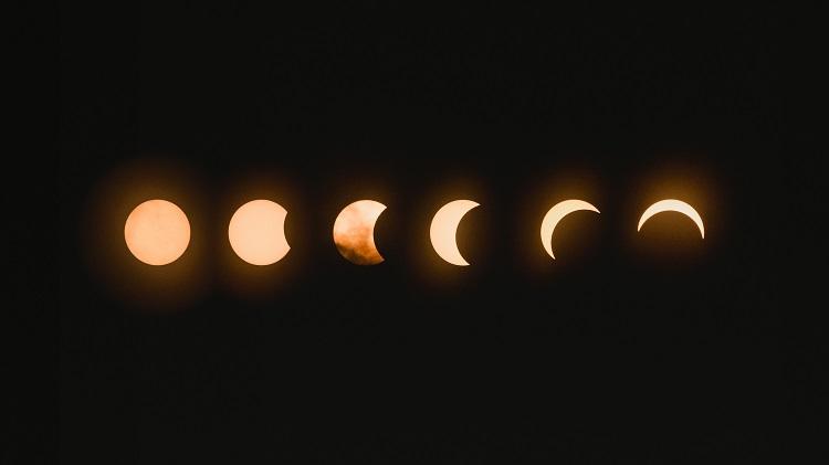 fases da lua maio 2021