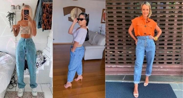 jeans no verão