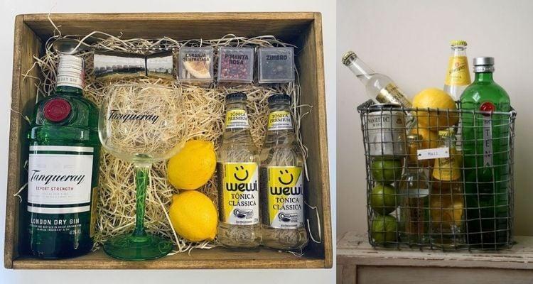 kit para drink