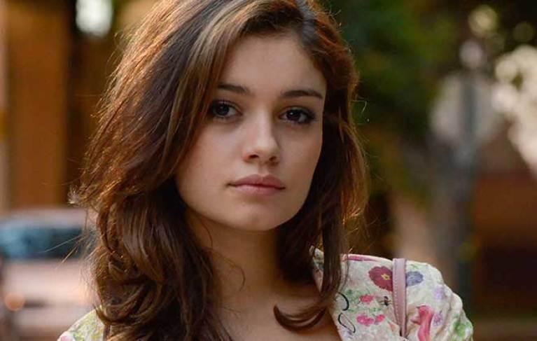 Sophie Charlotte - Reprodução Famosos que não nasceram no Brasil - Reprodução