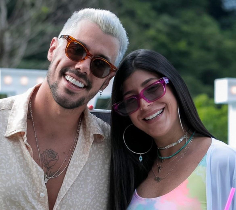 Yá e Lipe Ribeiro