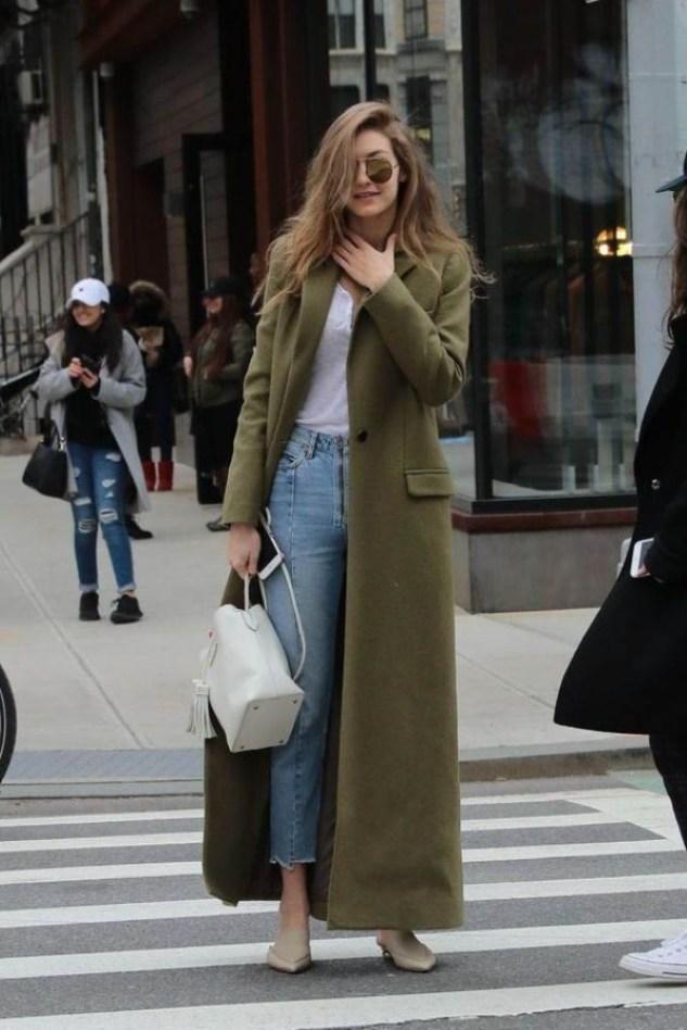 moda outono inverno 2021