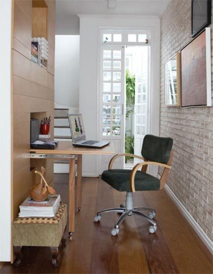 Home office escondido.