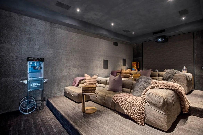 mansão de John Legend