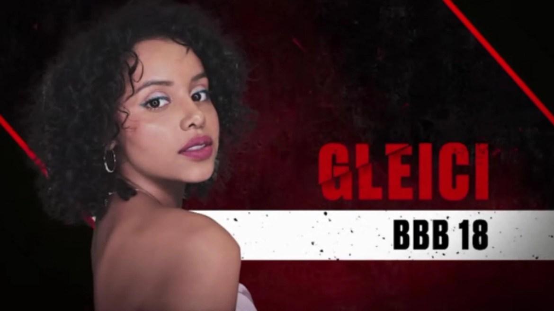Gleici busca a vitória em seu segundo reality depois do BBB19 (imagem: divulgação/ Globo)