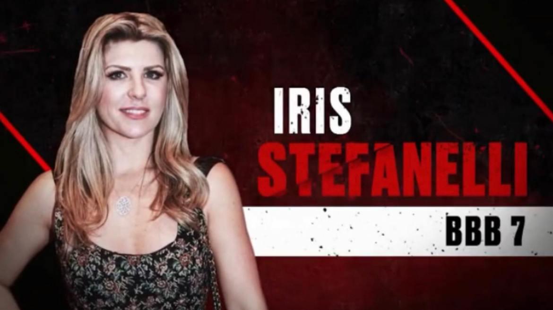 Iris Stefanelli esteve no BBB7 e agora viverá uma realidade bem diferente em No Limite 5 (imagem: divulgação/ Globo)